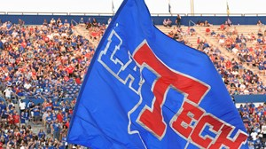 Bulldog Football vs Northwestern State, Saturday, 09/2/2017, Joe Aillet Stadum, Ruston, Louisiana, Louisiana Tech University, (photo by Donny J Crowe), Copyright:Louisiana Tech University.All Rights Reserved.(dcrowe@latech.edu) 318-257-4854 Fla