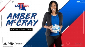 Amber McCray Hire