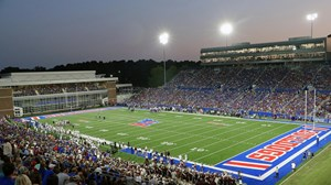 Miss. State @ LATech FB  9Sept2017