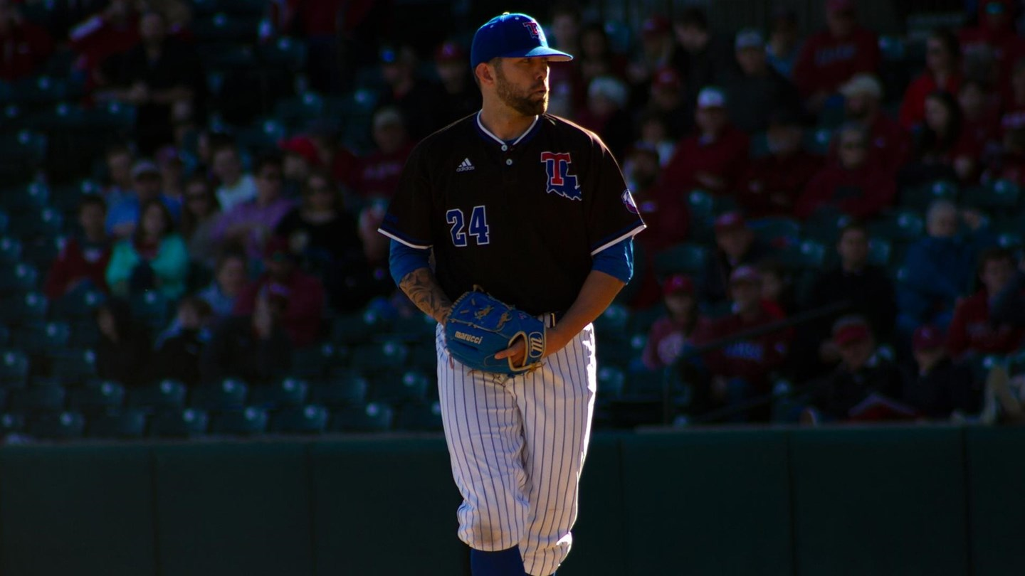 Baseball - LA Tech Athletics